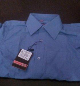 Рубашка детская размер 122-60-29