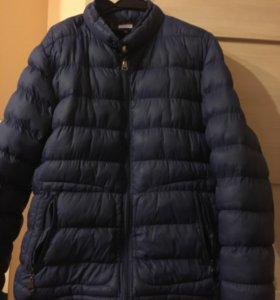 Куртка мужская размер (M,L)