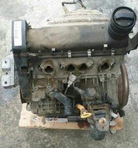 Двигатель (AKL-AEH) 1.6 для фольксваген Гольф 4