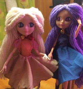 Куклы Эвер автер хай