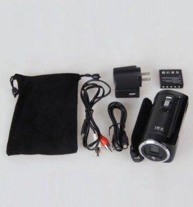 Автоматическая цифровая камера
