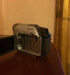 Sony DCR-HC19E