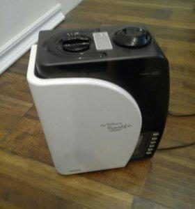 очиститель воздуха Nikken Air Wellness Humidifier