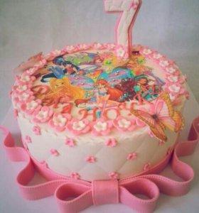 Производство Вкуснейших тортиков