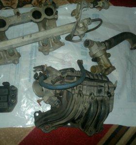 Детали на двигатель Ваз 2109-14