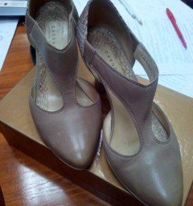 Туфли Carnaby натуральная кожа