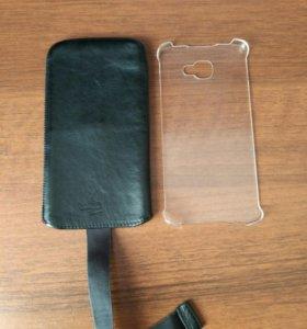 Чехол для телефонов 5.5 дюймов