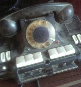 Телефон 1965год