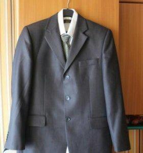 Мужской костюм,  48-50 (L)