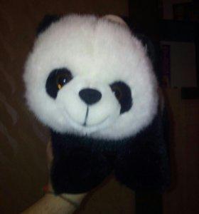 Плюшевая панда .Новая!!!