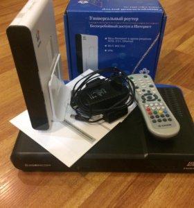 Приставка для IP-TV
