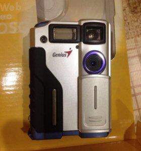 Web Camera DSC 1,3 megapixel