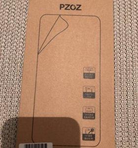 Плёнка на iphone7
