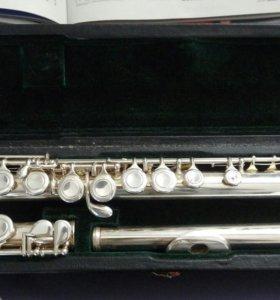 флейта j.michael