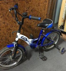 Детский велосипед Safari prooff