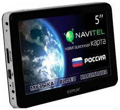 Explay PN-975 дисплей