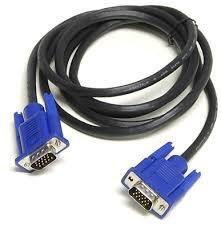 VGA кабель