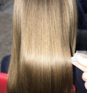 Ботокс для волос Inoar