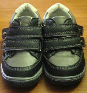 Ботинки-туфли р. 22 (14 см)
