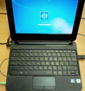 Нетбук / ноутбук HP Compaq Mini 110-3102er