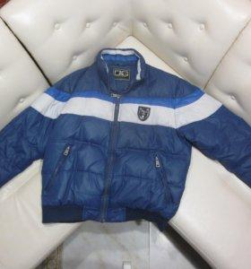 Зимняя куртка Dolce & Gabbana