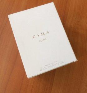 Туалетная вода Zara Femme