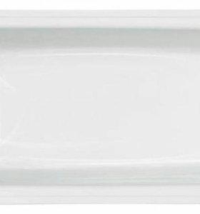 Ванна стальная новая 1.50см
