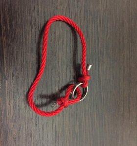 Красная нить/браслет