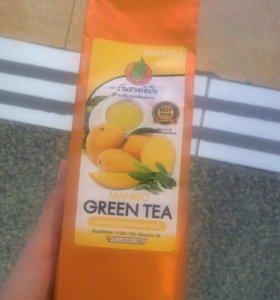 Чай манго