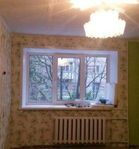 Продается однокомнатная квартира г.Юрьев-Польский