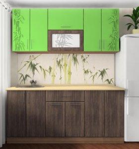 """Кухонный гарнитур """"Бамбук"""" 🎋"""