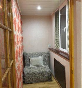 Квартира посуточно в курортной зоне Железноводска