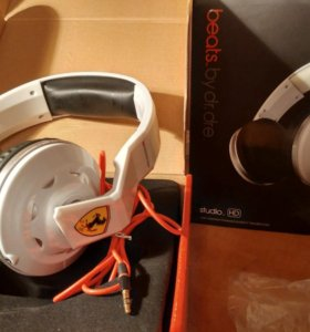 Наушники Beats MD-8500 by Dr.Dre