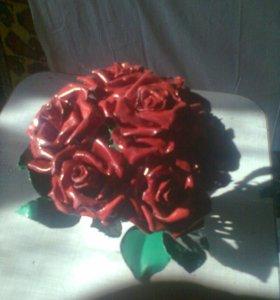 Интерьер Цветы