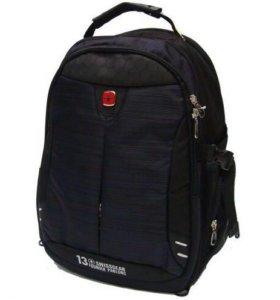 Новый фирменный рюкзак SwissGear 7660