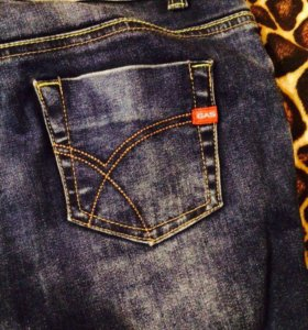 Продаю джинсы gas