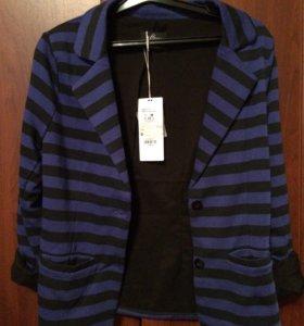 House пиджак жакет новый