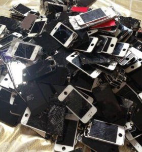 Ремонт телефонов, ноутбуков, планшетов, компов.