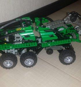Lego technic 8446