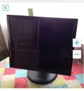 "19"" ЖК монитор Samsung 960BG QFK"