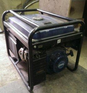 Генератор бензиновый