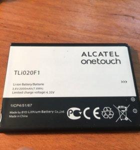 Продам аккумулятор Alcatel pixi 5010D