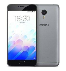 Meizu m3note 32g
