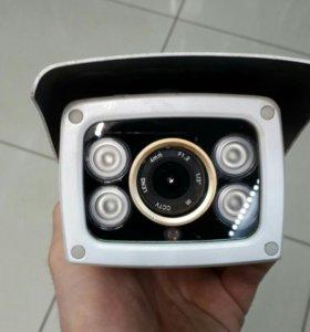 Камера наблюдения уличная