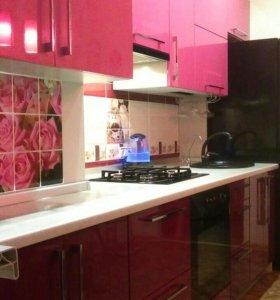 Кухня-встроенная
