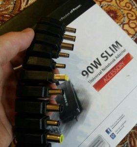 "Зарядная устройство от ""XILENCE"" для ноутбука."