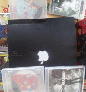 Продаю PS 3