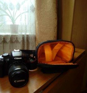 Фото камера eoc 1100 D