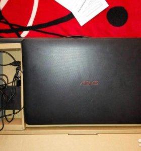 Продам ноутбук ASUS X554L