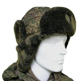 Полевая шапка ВКПО